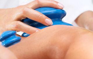 Deep Tissue Massage vs Cupping massage for Pain in Edmonton